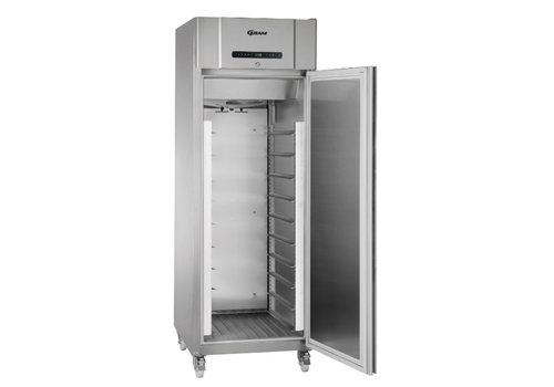 Gram Grams stainless steel storage racks 400x600mm | 583 liters