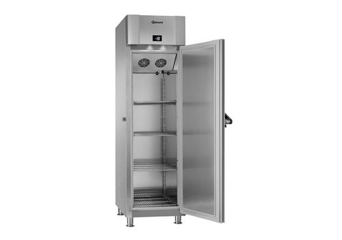 Gram Stainless Steel Gram Marine freezer Euronorm | 465 L