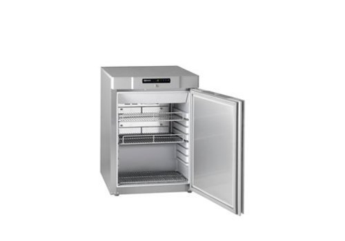 Gram Stainless Steel Gram Marine freezer 125 L