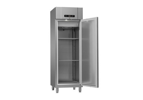 Gram Stainless Steel Gram Standard Plus freezer 610 L