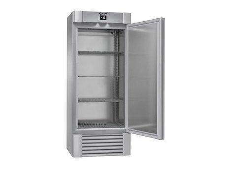 Gram Stainless steel gram freezer cabinet single door | 603 liters
