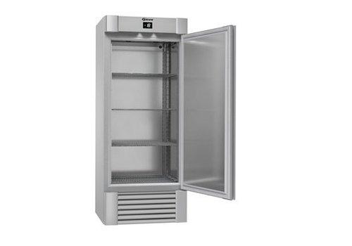 Gram Stainless Steel Gram Eco freezer 603 L