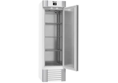 Gram Gram ECO MIDI freezer white 407 liters