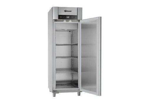 Gram Gram Superior freezer single door | 610 L