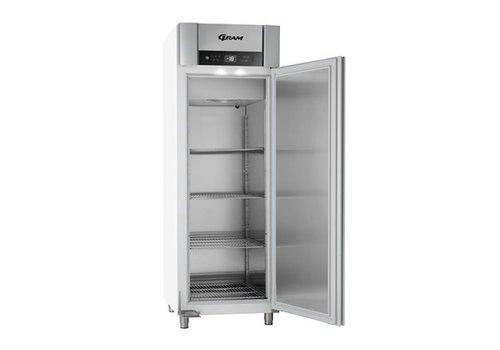 Gram Gram Superior Plus Freezer cabinet White 610 liters