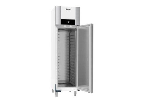 Gram Gram Baker Freezer White 603 L