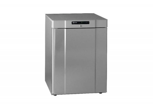 Gram Gram stainless steel substructure freezer 125 liters