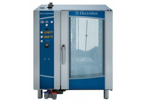 Electrolux Professional Air-0-Convect Convectie Oven