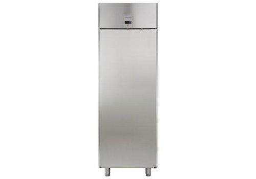 Electrolux Professional Edelstahl Gefrierschrank 670 Liter