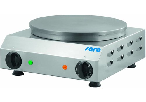 Saro Horeca Crepe maker | Ø 350 mm