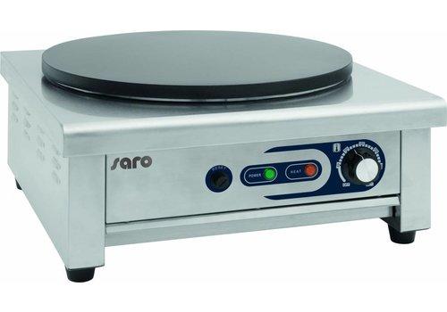 Saro Catering Crepe Maker | 14 kg