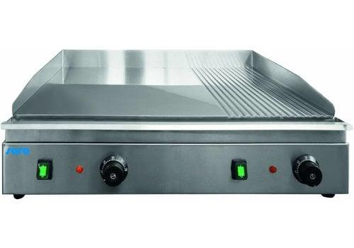 Saro Electric baking tray | 34 kg