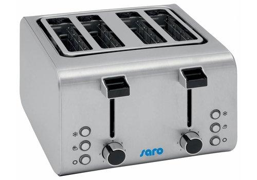 Saro Toaster | 4 Scheiben