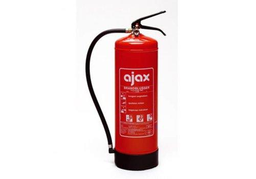 Chubb Ajax GP6 Powder extinguisher with manometer | 6 kg