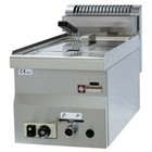 Diamond Friteuse Gas 8 Liter Table Model 6.8 Kw