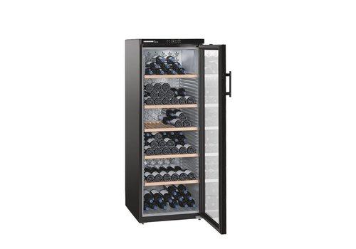 Liebherr WKb3212   Wine storage box 164 Bottles   Liebherr