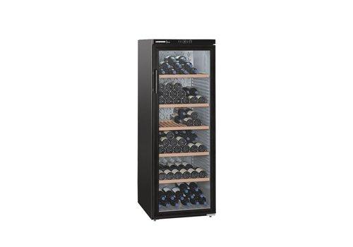 Liebherr WKb4212 | Wijnbewaarkast 200 Flessen | Liebherr