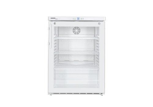 Liebherr FKUv1613 | Refrigerator with glass 141 L | Liebherr
