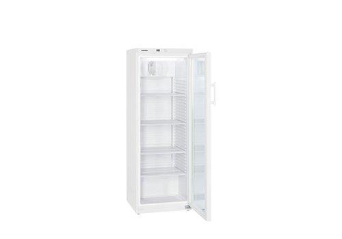 Liebherr FKv3643-20 | Koelkast Wit met glas 348 L | Liebherr