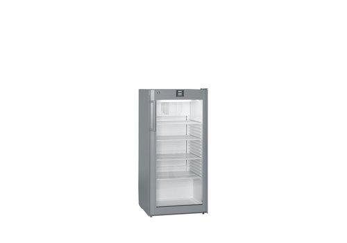 Liebherr FKvsl2613 | Refrigerator Gray 250 L | Liebherr
