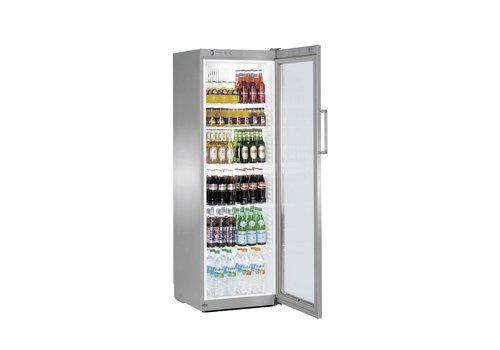 Liebherr Fkvsl3613 | Refrigerator Steelgray 348 L | Liebherr