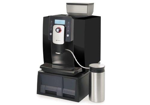 Hendi Koffiezetapparaat Profi Line Zwart