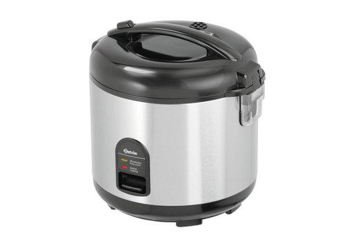 Bartscher Reiskocher Wouter 700 Watt | 1,8 Liter
