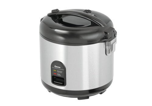 Bartscher Rice cooker Wouter 700 Watt | 1.8 liters