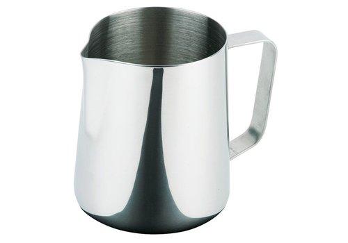 HorecaTraders Milch / Wasserkrug Napoli
