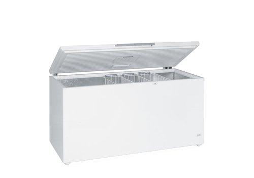 Liebherr GTL6105 | Freezer 601 Liter | Liebherr