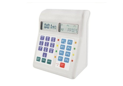 HorecaTraders Digital timer 8 in 1 with memory function