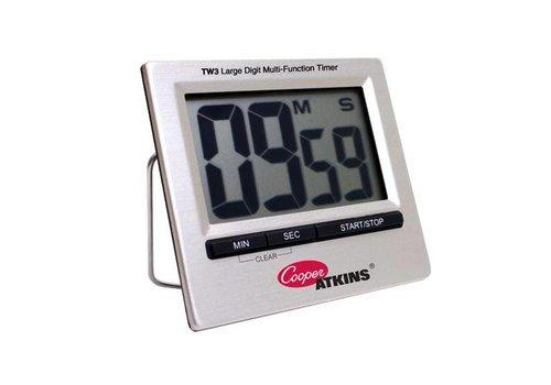 HorecaTraders Multifunctional Digital Timer
