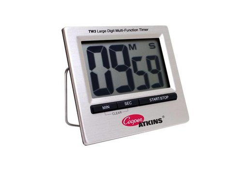 HorecaTraders Multifunctionele Digitale Timer