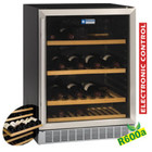 Diamond Wine cabinet showcase   45 bottles