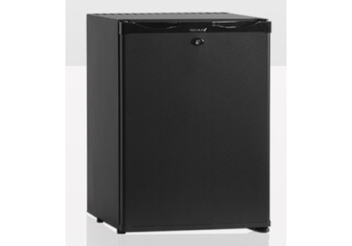 Tefcold TM42 Schwarz TEFCOLD Mini Cooler