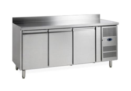 Tefcold Gastroline 3-door cooling unit