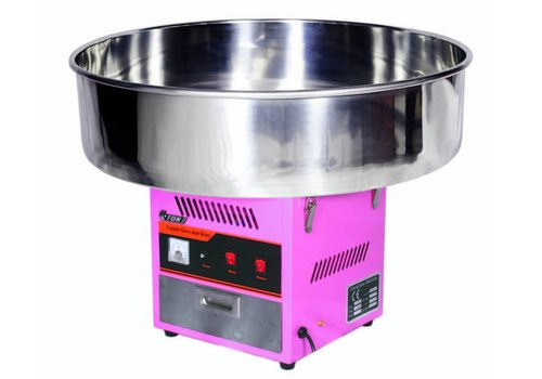 Combisteel Suikerspinmachine professioneel - diameter 500 mm
