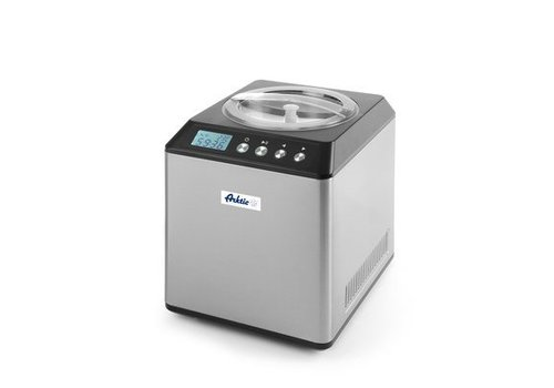 Hendi Ice machine | Stainless steel