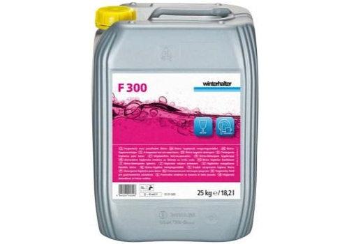Winterhalter Winterhalter F300 reinigingsmiddel 25 kg