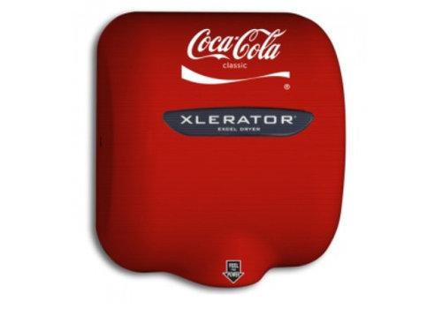 Xlerator Handdroger special image cover | 5 Jaar Garantie