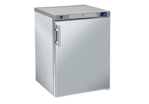 HorecaTraders Freezer Mini Jumbo | R600 Refrigerant Freezer cabinet 2 colors