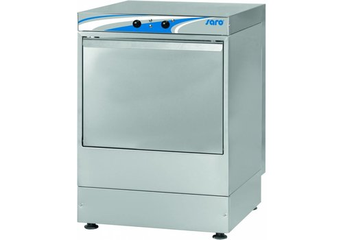 Saro Double walled dishwasher Professional