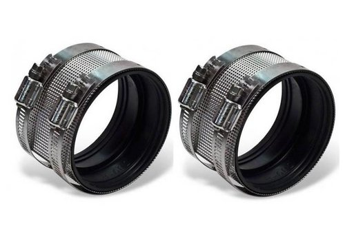 Combisteel Fettabscheideranschlussstück | 50 mm