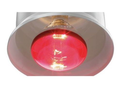 Bartscher Infrared lamp