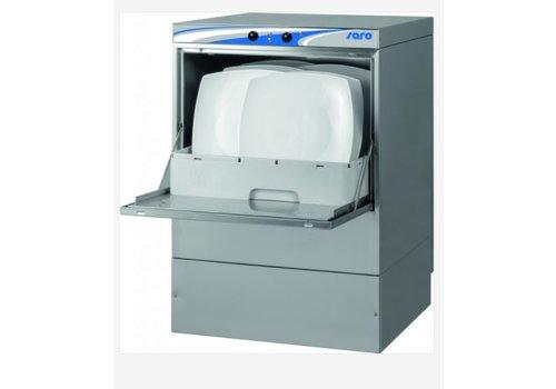 Saro Electric Catering Dishwasher 3 kW