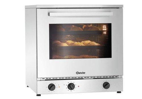 Bartscher Hot air oven MF6430