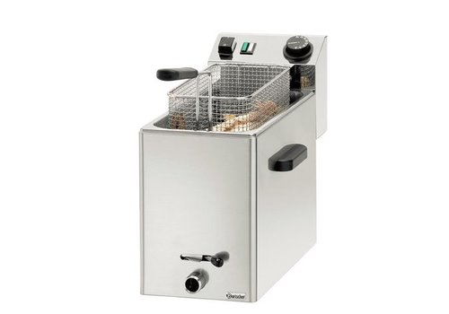"Bartscher Fryer ""SNACK XL"" Plus-"
