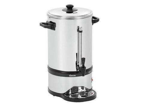 Bartscher Koffie Percolator 15 Liter voor 110 Kopjes