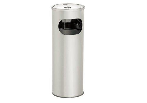 Bartscher Stand ashtray 11l