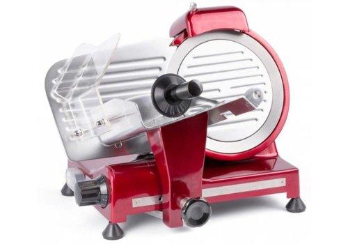 Hendi Snijmachine PROFI LINE | 220 rode uitvoering